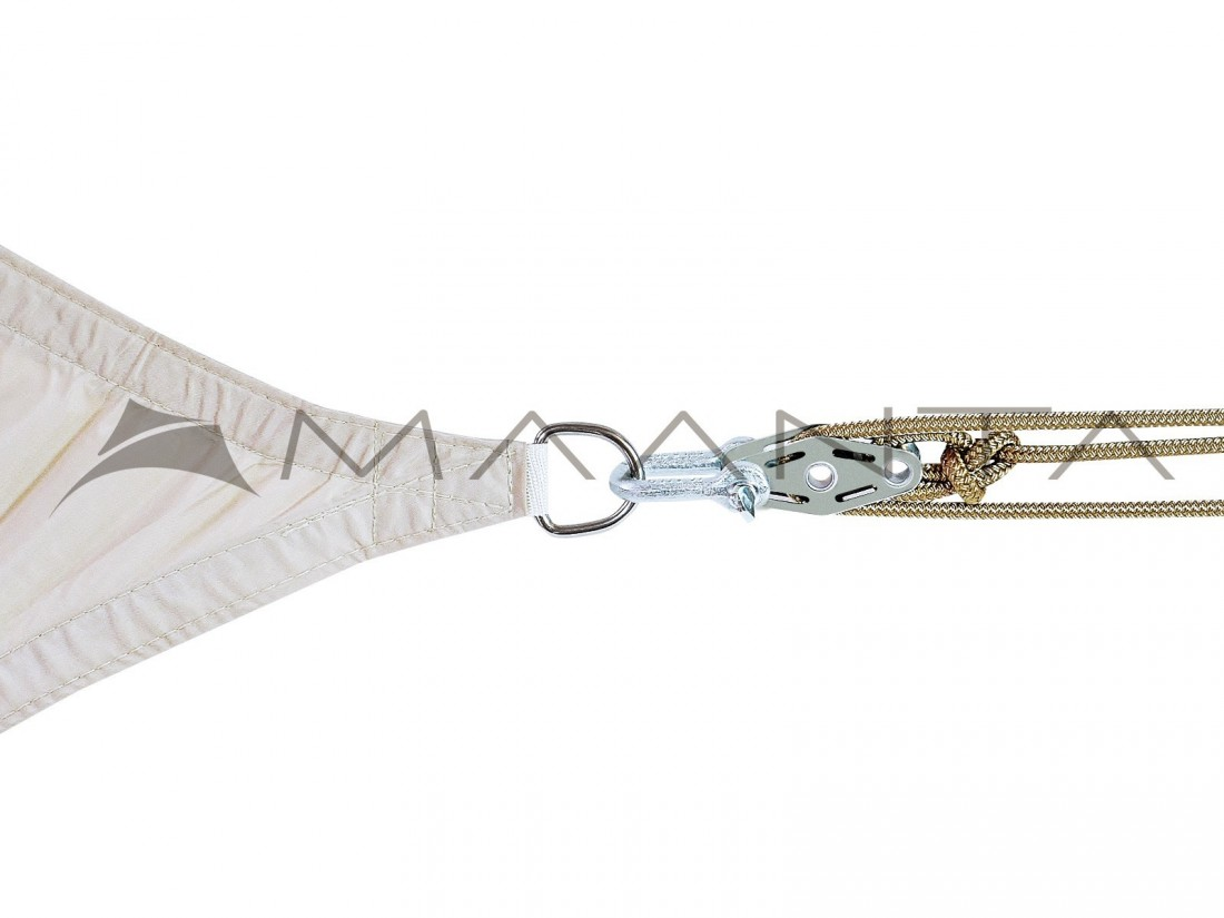 Kotwica Muscle Sail Shade x3